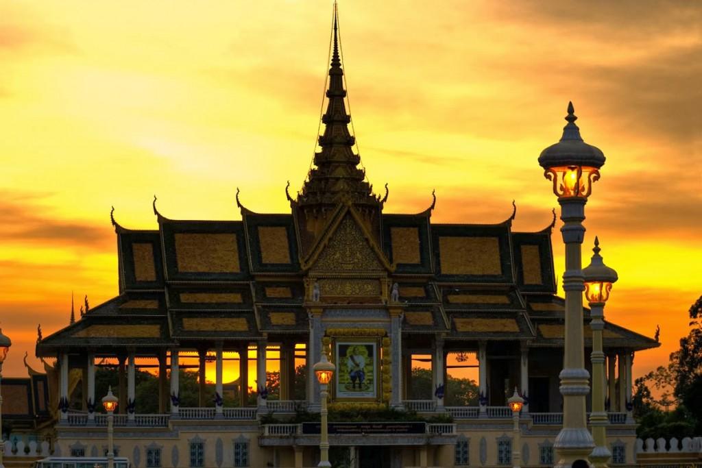 Kinh nghiệm du lịch Campuchia, phượt cambodia giá rẻ